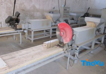 This Week's Top Stories About Compressed Wood Block Making Machine