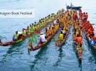Holiday Notice of Dragon Boat Festival