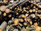 Recycling waste wood into Presswood Pallets-wood pallet machine